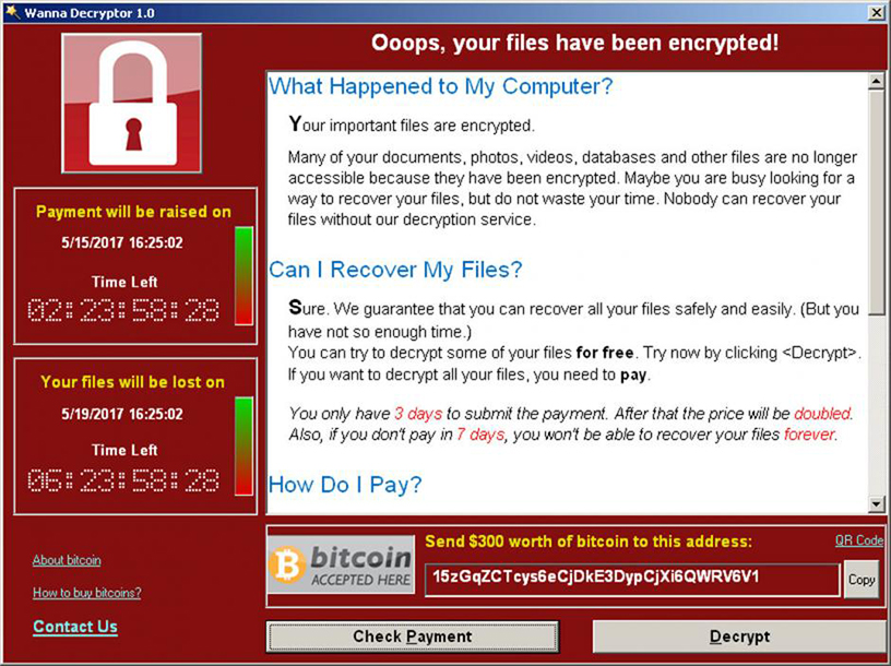 North Korea hits back at US claims that it unleashed the WannaCry cyber attack.