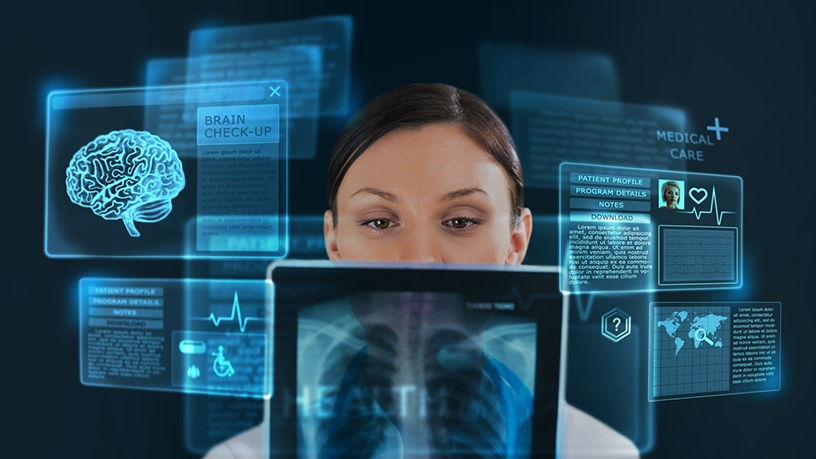 Frost & Sullivan says new business models powered by cloud will transform healthcare.