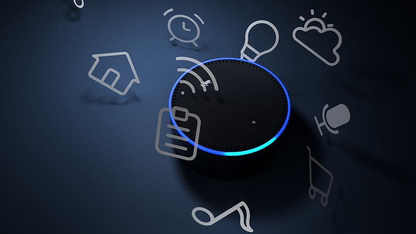 AWS is taking virtual assistant Alexa into business environments.