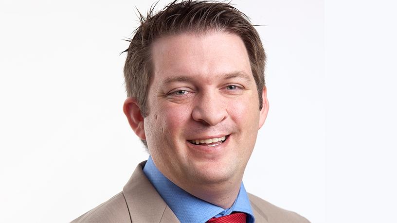 Kevin Hall, national sales manager, Elingo.