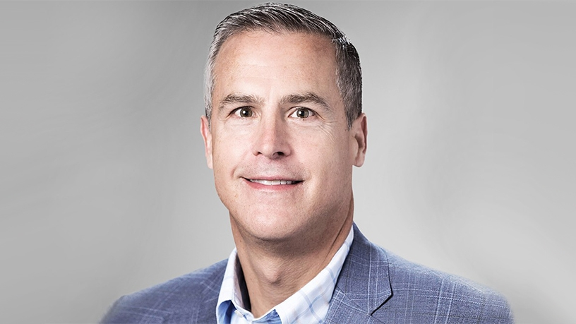 Peter McKay, co-CEO and president of Veeam.