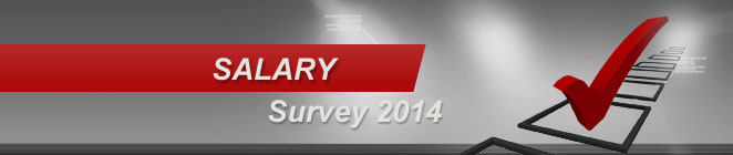 [Salary Survey 2014]